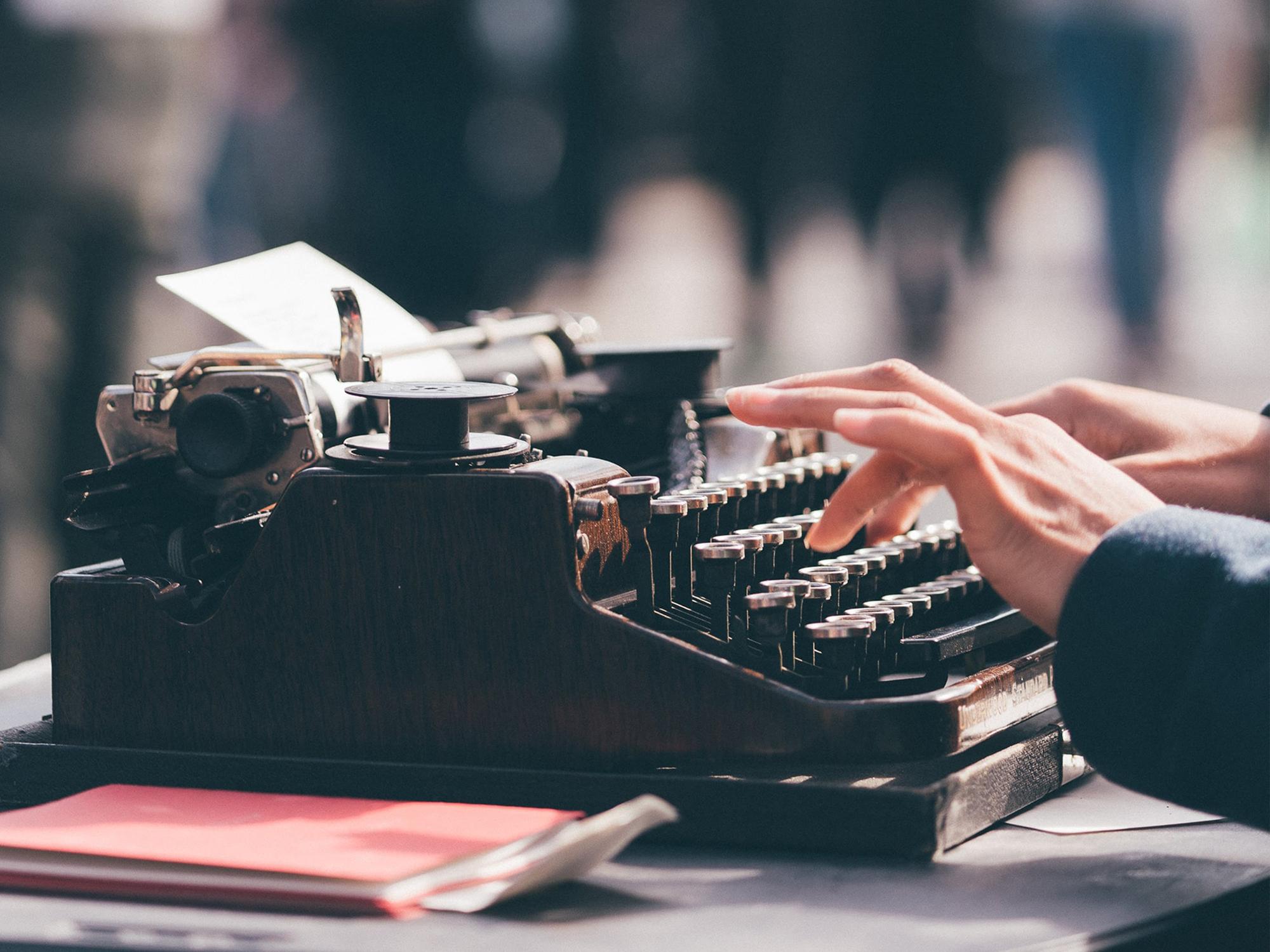 scrivere articoli